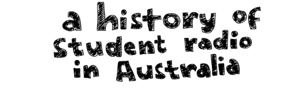 Student Radio History
